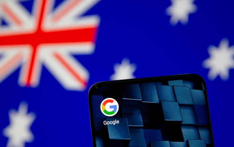 Facebook restricts users in Australia from sharing or viewing news links in response to proposed legislation