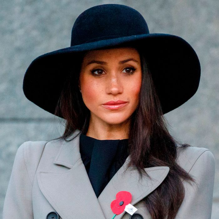Meghan Markle Reveals She Miscarried Her Second Child