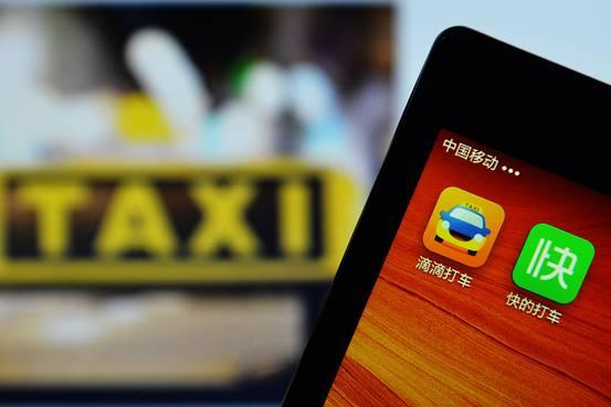 china s didi kuaidi bullish on us partner lyft criticizes uber