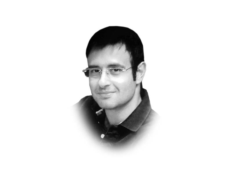 the writer is a sub editor at the express tribune s opinion and editorial desk ali bhutto tribune com pk
