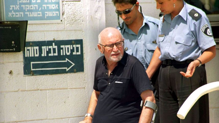 soviet spy who long duped israel dies at 97