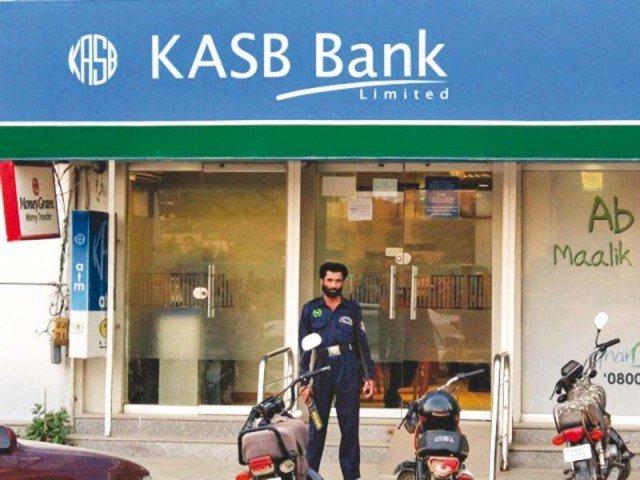 kasb corporation applies for delisting