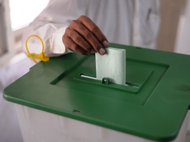 canvassing for lg polls in sindh punjab ends