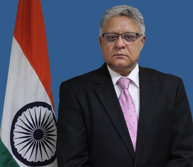 pakistan giving taliban leadership to haqqani network claims india s ambassador to kabul
