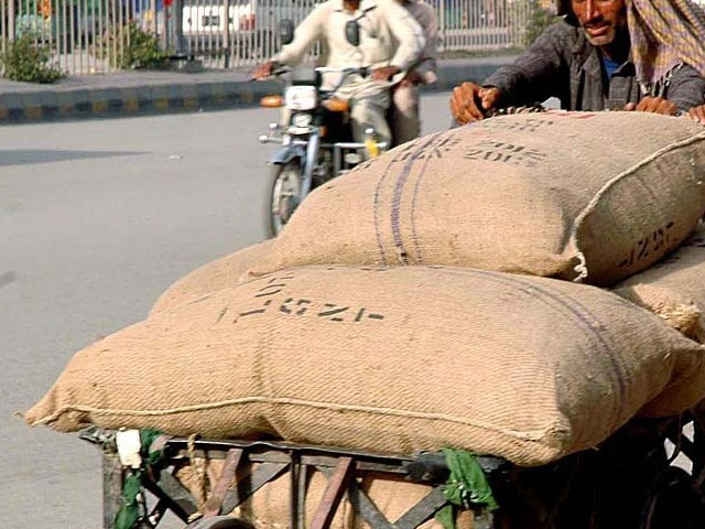 restriction jute industry on verge of collapse