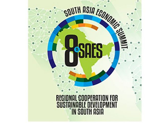 south asia connectivity sustainable transportation logistics corridors stressed
