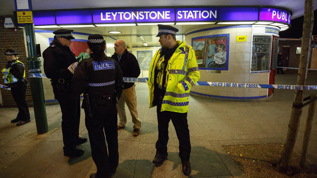 police were warned about london terror suspect brother
