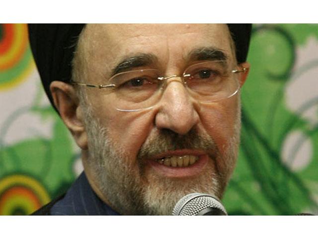 iran newspaper chief indicted for defying khatami ban