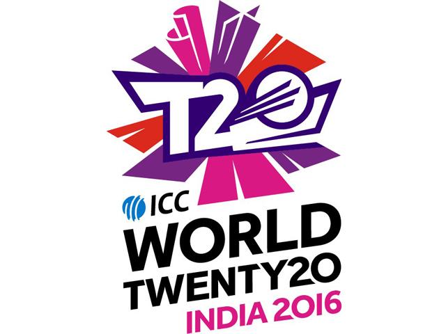 icc launches 2016 world twenty20 logo