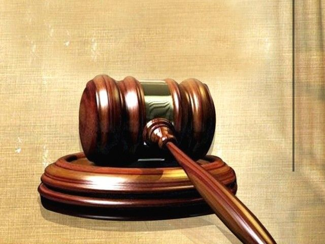 publisher of ahmediyya daily denied bail
