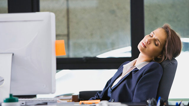 lack of sleep can make your emotions go haywire