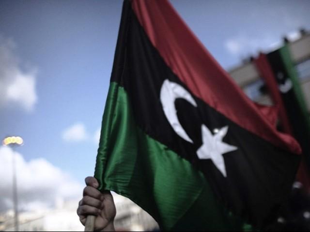 pakistan should make plans to tap libya