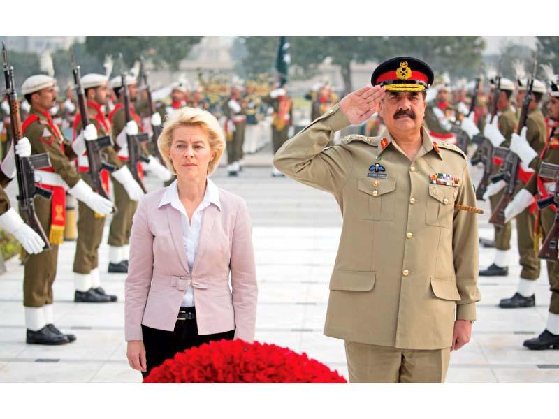 pakistan s terror war successes acknowledged