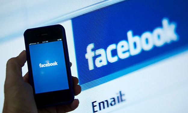 authorities lifted a 22 day ban on facebook last thursday photo afp