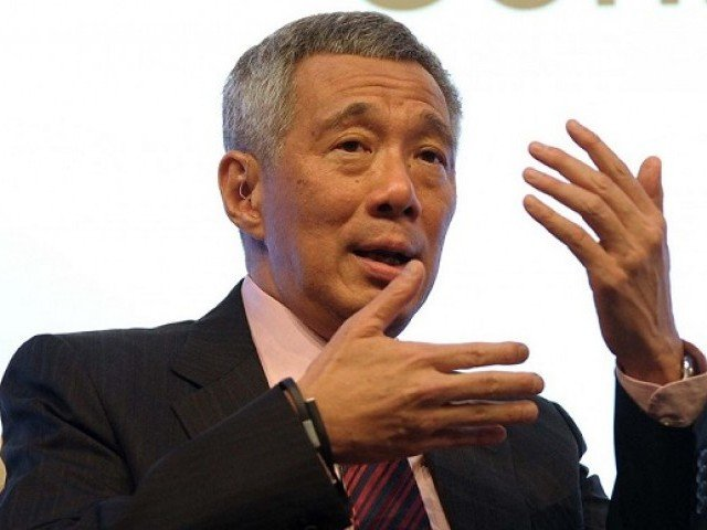 singapore pm wins 106 000 in damages from activist