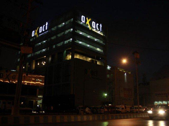 urgent appeal ahrc expresses concern over closure of axact bol