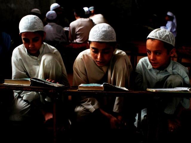 sindh madrassas to be registered under education dept