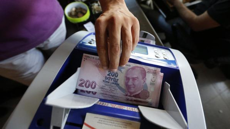 turkish central bank may land the lira in trouble