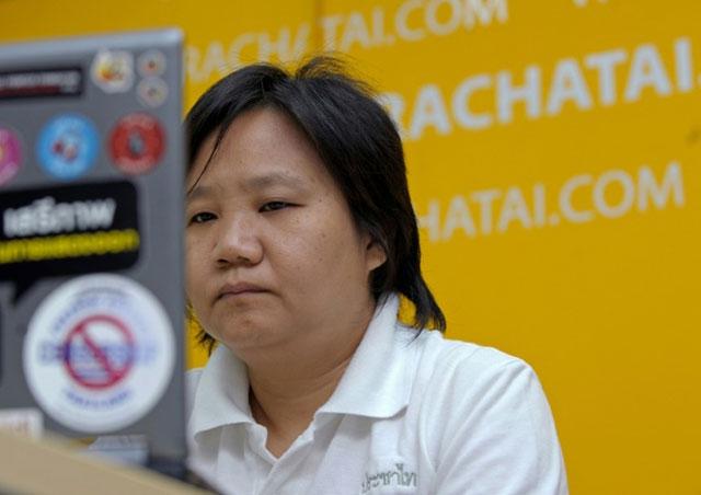 thai editor loses final appeal over royal slur conviction