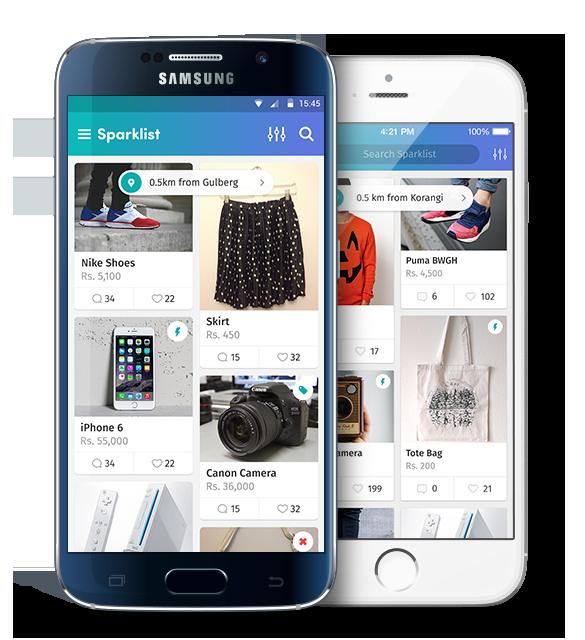rocket internet s classifieds app sparklist partners with telenor