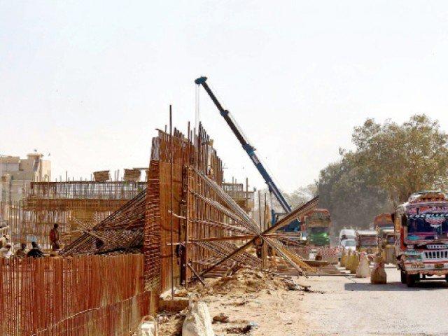 park enclave gets a new bridge
