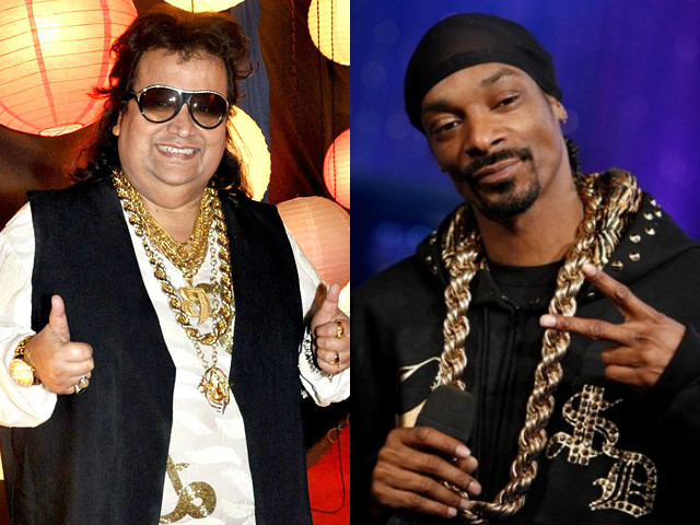 bappi lahiri set to release song with snoop dogg
