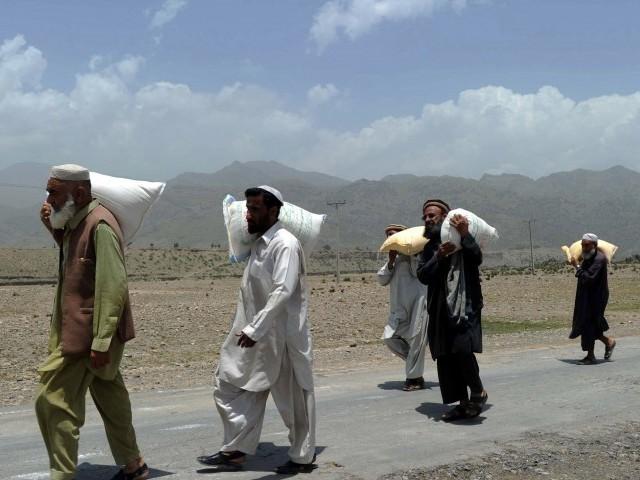 worrying statistics emerge in fata survey