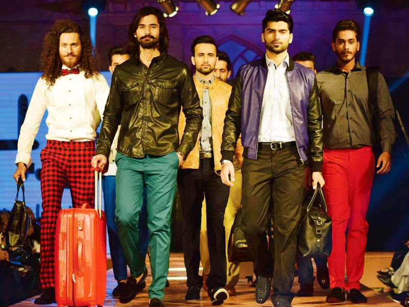 kfw men s fashion 2015 a well rounded affair