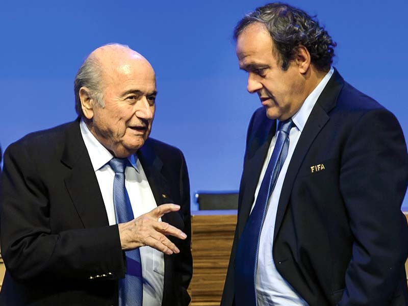 the spectacular fall of fifa