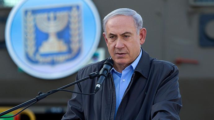 Israeli Prime Minister Benjamin Netanyahu. PHOTO: FILE