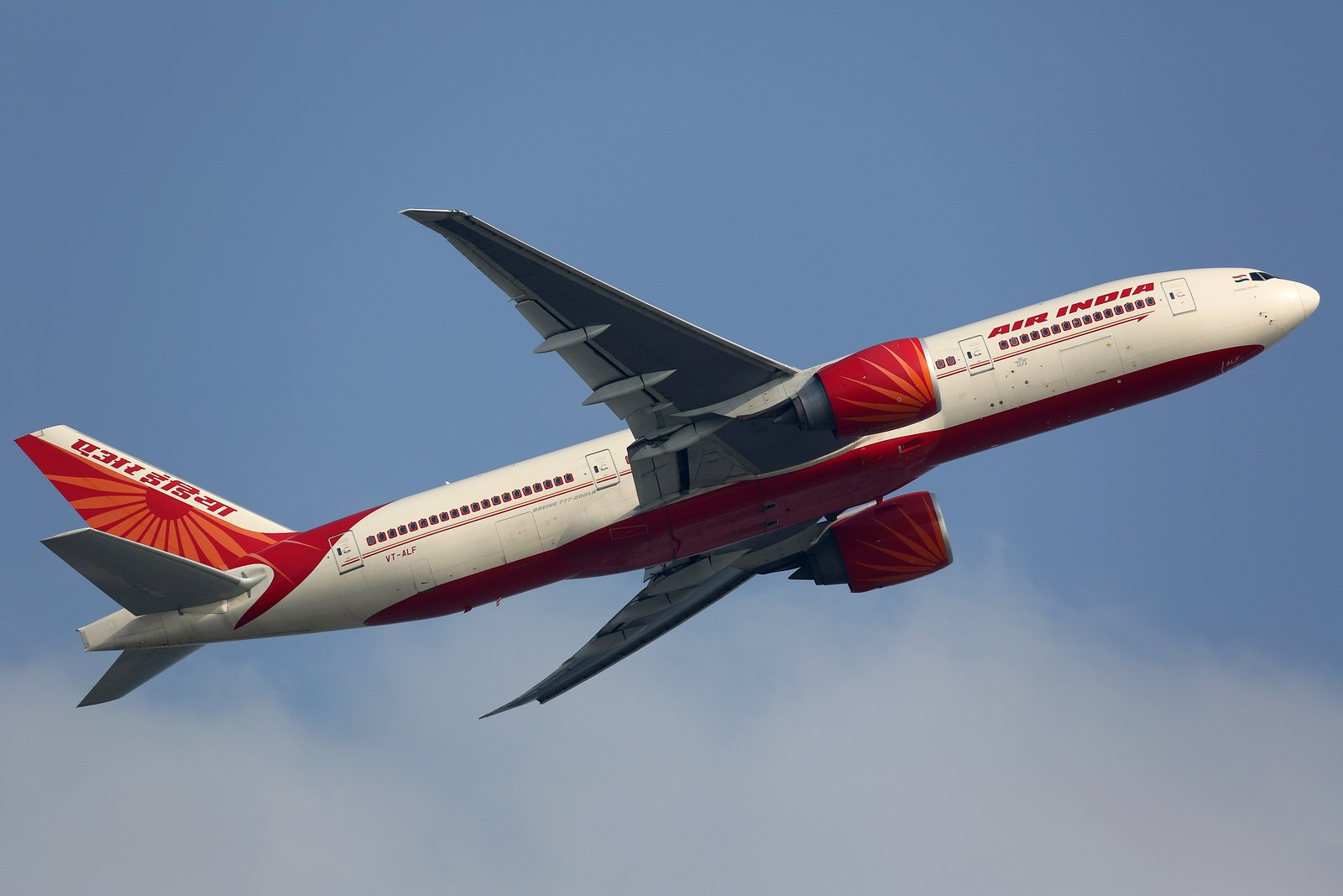 air india flight recalled due to suspected rat sighting