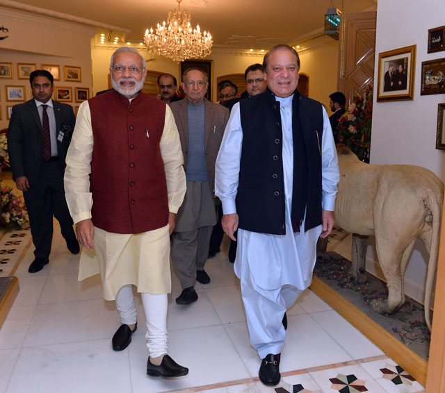 the curious tale of pakistan india relations
