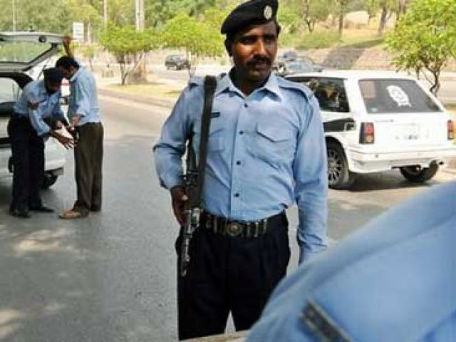 number of firs islamabad police claim reduction in crime