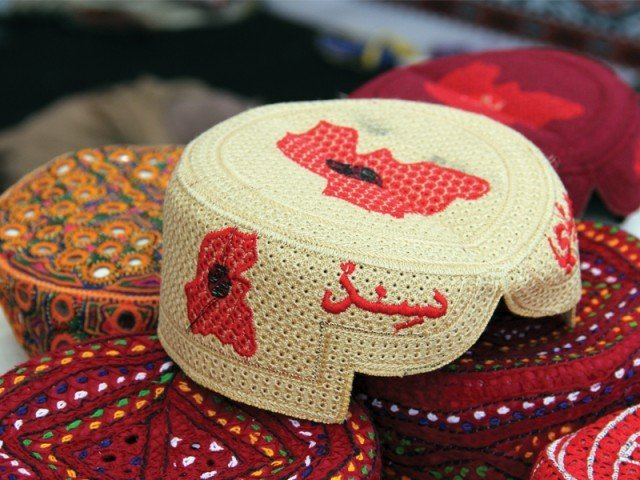sindh literature and culture festival only those nations thrive that revisit their history