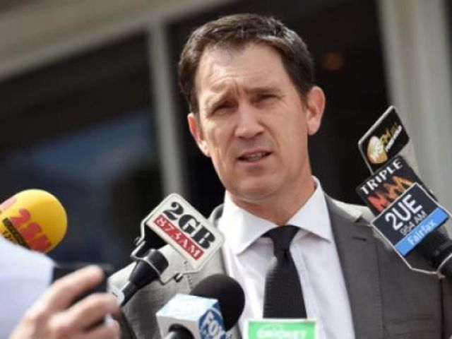ca chief james sutherland confirmed in a statement photo afp