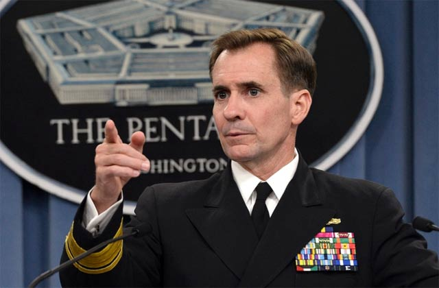 Pakistan knows well the threat of terrorism and we look forward to the results of their investigation, Kirby said. PHOTO: REUTERS