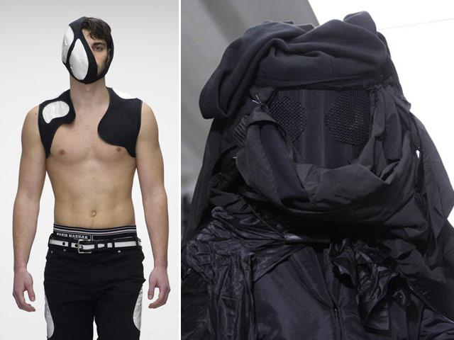 star wars vibes as london men s fashion week opens