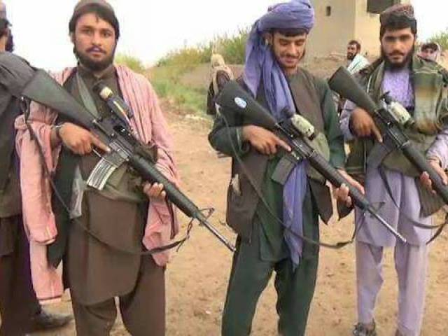 taliban toughen stance on peace talks ahead of quadrilateral meeting