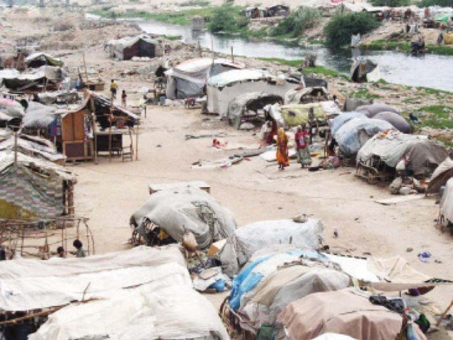 regularising slums call for paradigm shift in urban planning