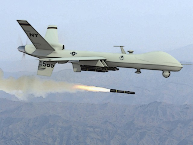 kunar drone strike son of ttp s ex deputy chief among the dead