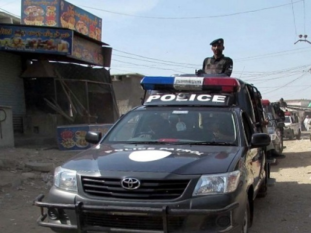 law enforcement action two alleged lyari gangsters killed in police encounters