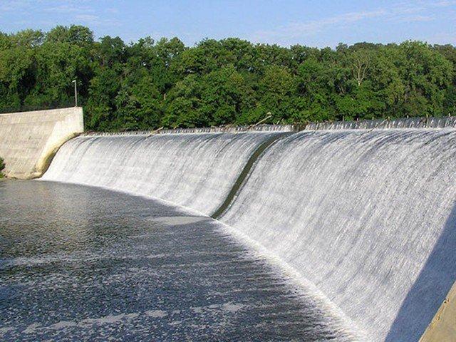cdwp clears kurram tangi dam project