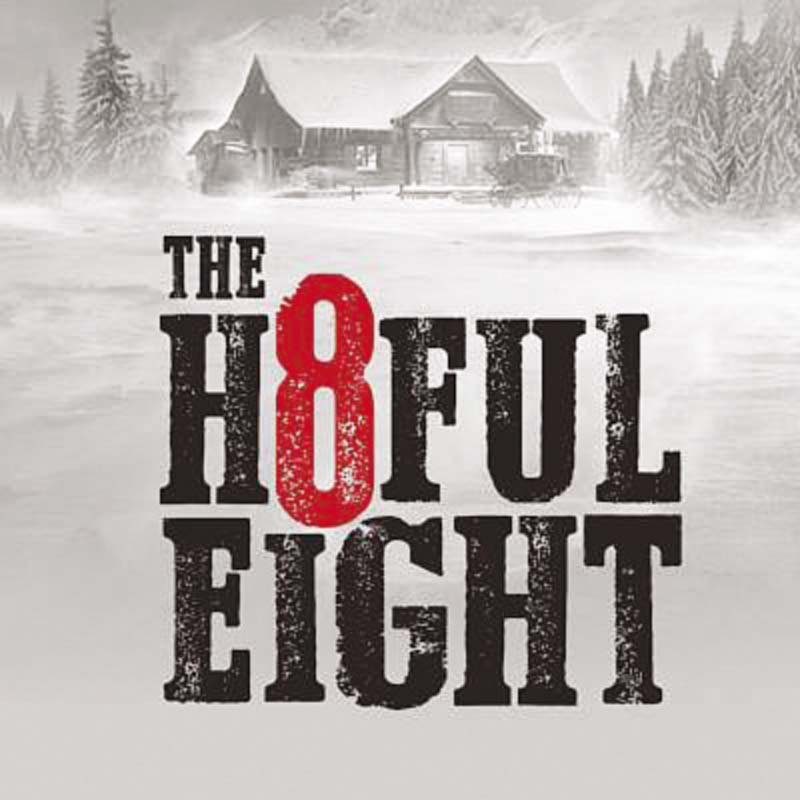 a longer wait for the hateful eight