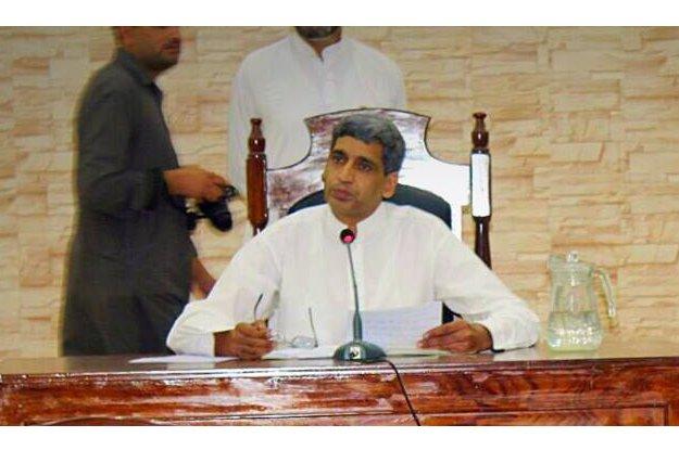 an overthrow bureaucracy working against lg representatives