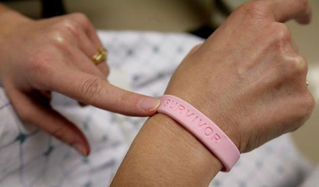 breast cancer   a taboo for most women in pakistan