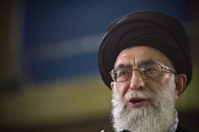 supreme leader dismisses talks as iran looks to post trump future