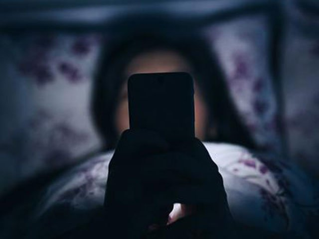 adolescents should be getting eight and a half hours of sleep during a night photo timesofindia