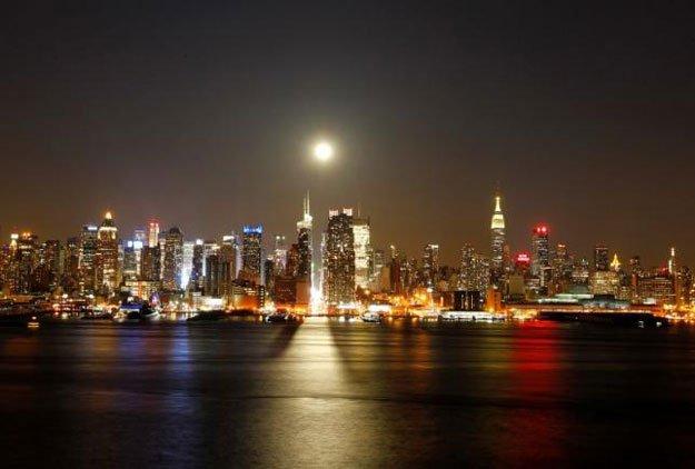 new york photo reuters