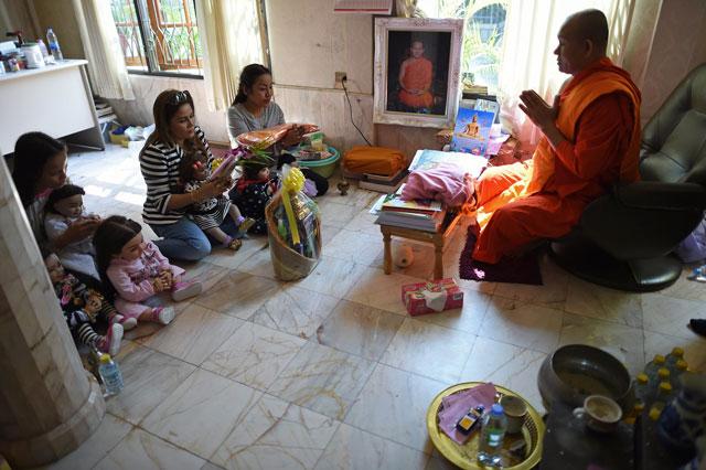 lucky or chucky thai spirit dolls delight and disturb