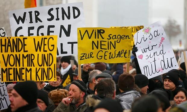 berlin teenage girl admits she made up migrant rape claim
